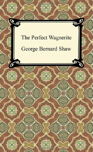 Download The Perfect Wagnerite pdf