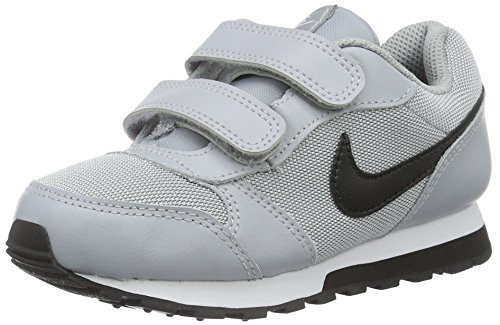 Gris Chaussures Compétition 2 003 Nike Md wolf Running Garçon white Runner Grey black psv De nxzIAaIHqU