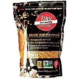 Tiny But Mighty Heirloom Popcorn ~ virtually hulless Non-GMO popping corn New