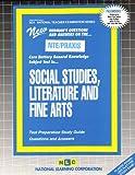 Social Studies, Literature and Fine Arts 9780837384047