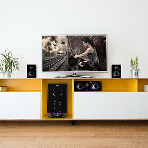 Buy home theater system under 200