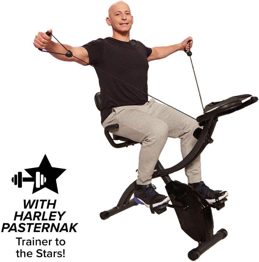 510ZDWL3g1L. AC SL1024 - Best folding exercise bike for short person in 2020