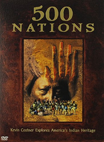 500 Nations (DVD) ()