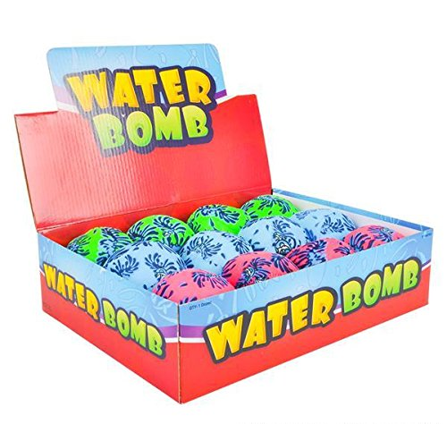 3'' WATER BOMB, Case of 72 by DollarItemDirect (Image #3)