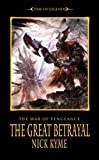 The Great Betrayal, Nick Kyme, 184970192X