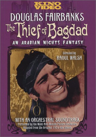 [The Thief of Bagdad (Deluxe Edition)] (Super Deluxe Noble King Costumes)