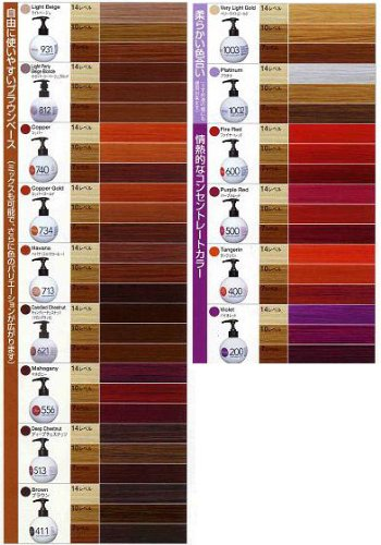 amazoncom revlon nutri color creme 713 havana 250ml beauty - Nutri Color Creme Revlon