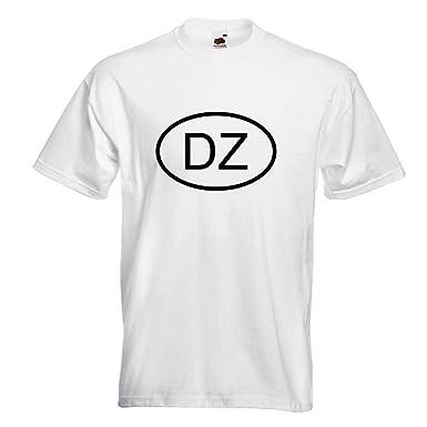 T Motif Double Kiwistar Shirt Chambre Fun Homme Imprimé Algérie p7tUawv