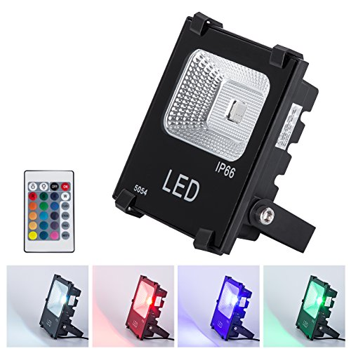 Outdoor Led Lighting Rgb - 5