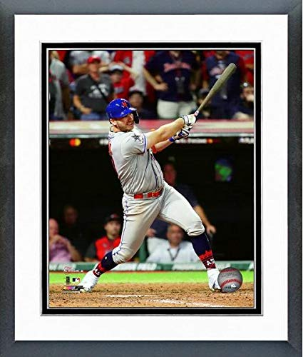 Pete Alonso New York Mets 2019 MLB All Star Game Action Photo (Size: 12.5