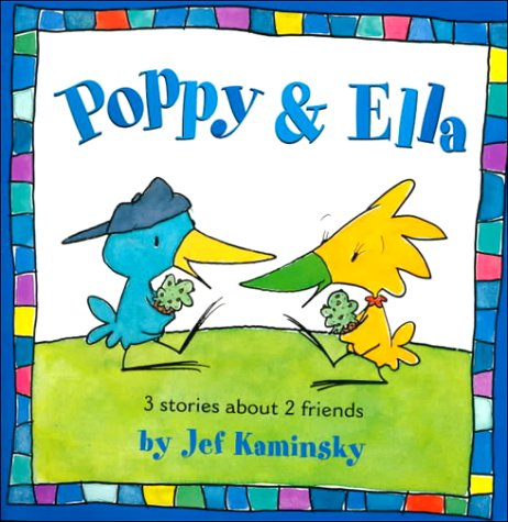 Poppy & Ella ebook