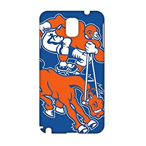 WWAN 2015 New Arrival denver broncos logo 3D Phone Case for Samsung NOTE 3