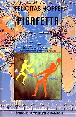 Pigafetta pdf, epub ebook