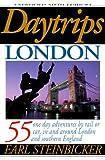 Daytrips London, Earl Steinbicker, 0803894430