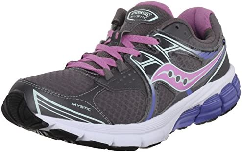 Saucony Women s Mystic Road Running Shoe