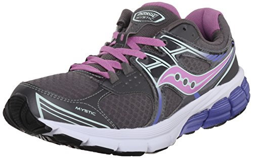 Saucony Women's Mystic Road Running Shoe