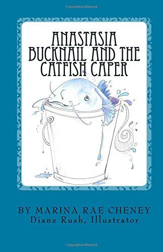 Download Anastasia Bucknail and the Catfish Caper (The Adventures of Anastasia Bucknail) pdf epub