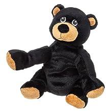 Mary Meyer Buster Bear 7-Inch Plush