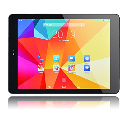 This firmware is for Cube T9 tablet with Mediatek MT8752 CPU | Best