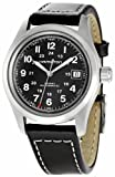 Hamilton Men's H70455733 Khaki Field...