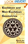 #9: Euclidean and Non-Euclidean Geometries: Development and History