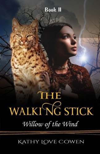 The Walking Stick:  Willow Of The Wind