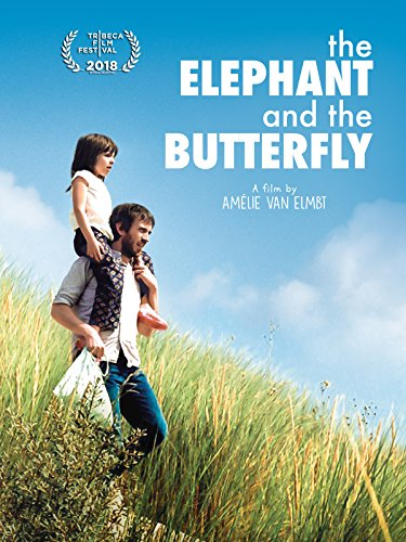 (The Elephant and the Butterfly)