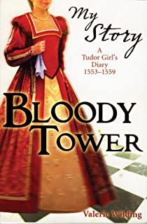 My Story: The Great Plague: A London Girls Diary, 1665-1666