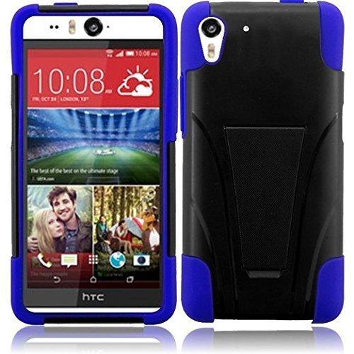 online retailer 98ce1 1f67e Htc Desire 626 Case , Htc Desire 626s Case , [ Storm Buy ] Premium Hard &  Soft Sturdy Durable Rugged Shell Hybrid Protective [ Anti Scratch ] Phone  ...
