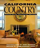 California Country, Diane D. Saeks, 0811800164