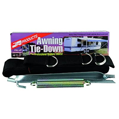 JR Products 9253 25 foot Awning Tie Down: Automotive