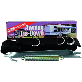 AP Products 006-6 10 Awning Cinch Strap