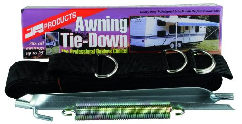 JR Products 9253 25 foot Awning Tie Down