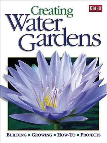Water Gardens Ponds (Creating Water Gardens)