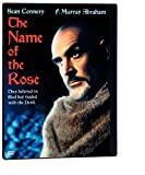 Name Of The Rose DVD
