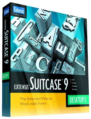 Suitcase 9 Desktop Upgrade - Desktop Corporation
