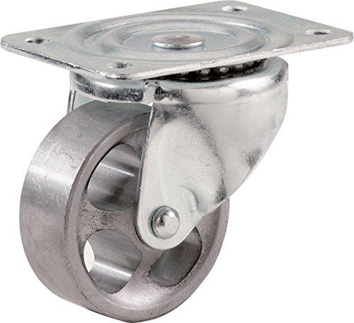 metal caster wheels - 5