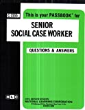 Senior Social Case Worker, Jack Rudman, 0837315557