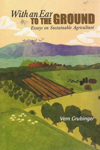 essays on sustainable agriculture Books, bulletins, videos, curricula, fact sheets and much more sare's learning center is a treasure trove of sustainable agriculture information.