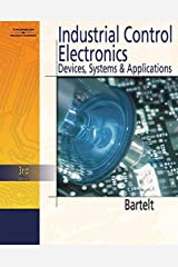 Industrial Control Electronics Hardcover