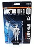 Underground Toys Doctor Who Resin 10th Planet Cyberman Action Figure, 4