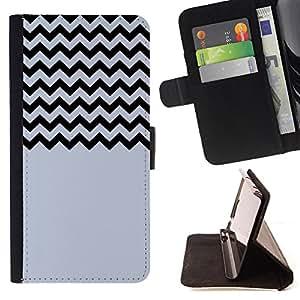 - Cute Girly Lovely - - Prima caja de la PU billetera de cuero con ranuras para tarjetas, efectivo Compartimiento desmontable y correa para la mu?eca FOR HTC M8 One 2 King case