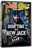 Pro Wrestlings Ultimate Insiders Presents: Doin Time with New Jack
