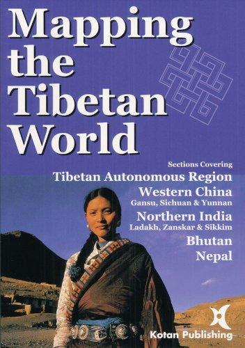 Mapping the Tibetan World (Ladakh Trekking)