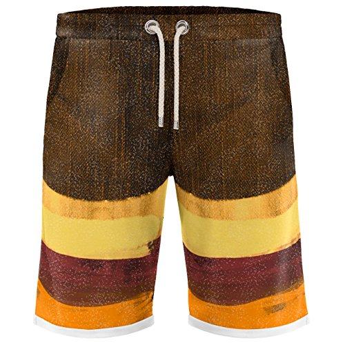 Blowhammer - Bermuda Shorts Herren - Flip Sand
