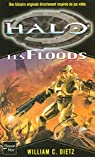 Halo, Tome 2 : Les Floods par Dietz