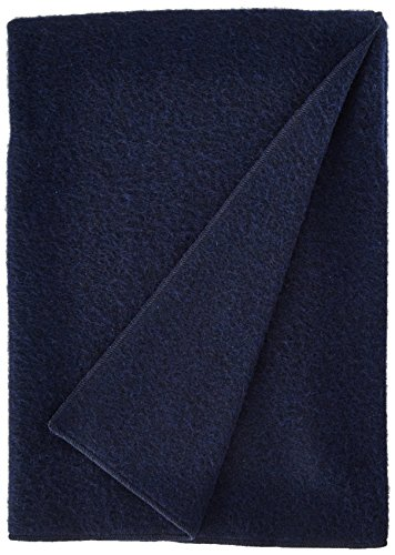 Woolrich 991042 NVY R 42 by 60-Inch Atlas Stadium Throw -