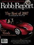 Robb Report [Print