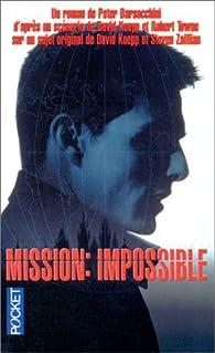 Mission: Impossible par Peter Barsocchini