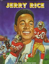 Jerry Rice (Football Legends)
